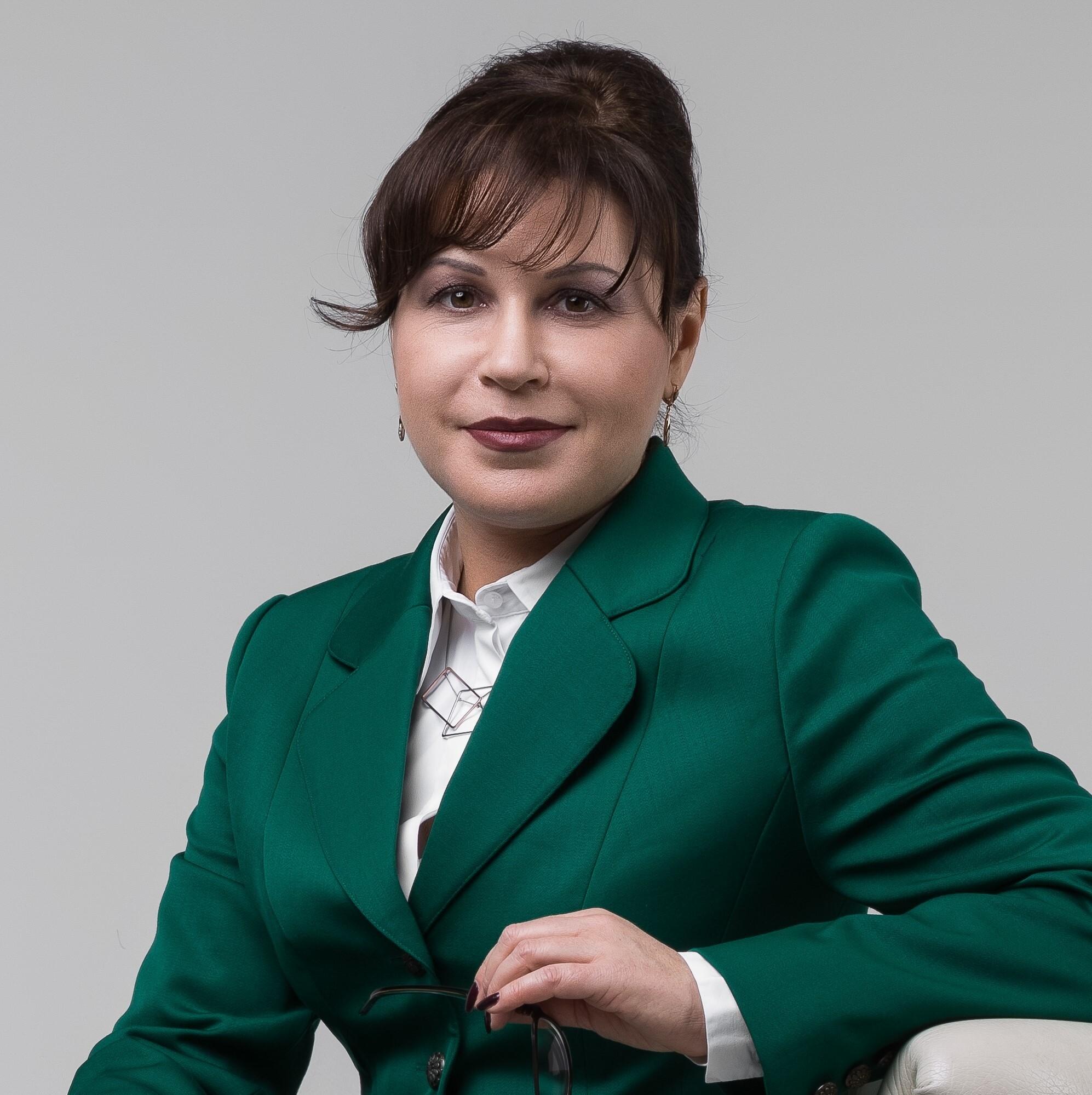 Ольга Чижевская