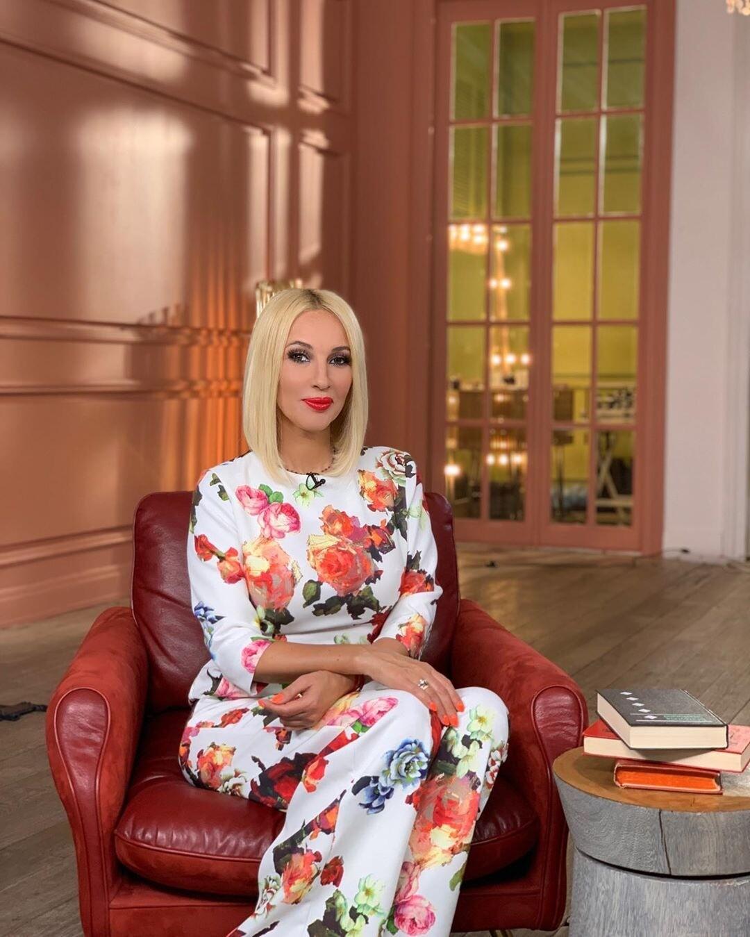 «Я разочарована»: Лера Кудрявцева отреагировала на критику ее шоу со стороны Максима Галкина