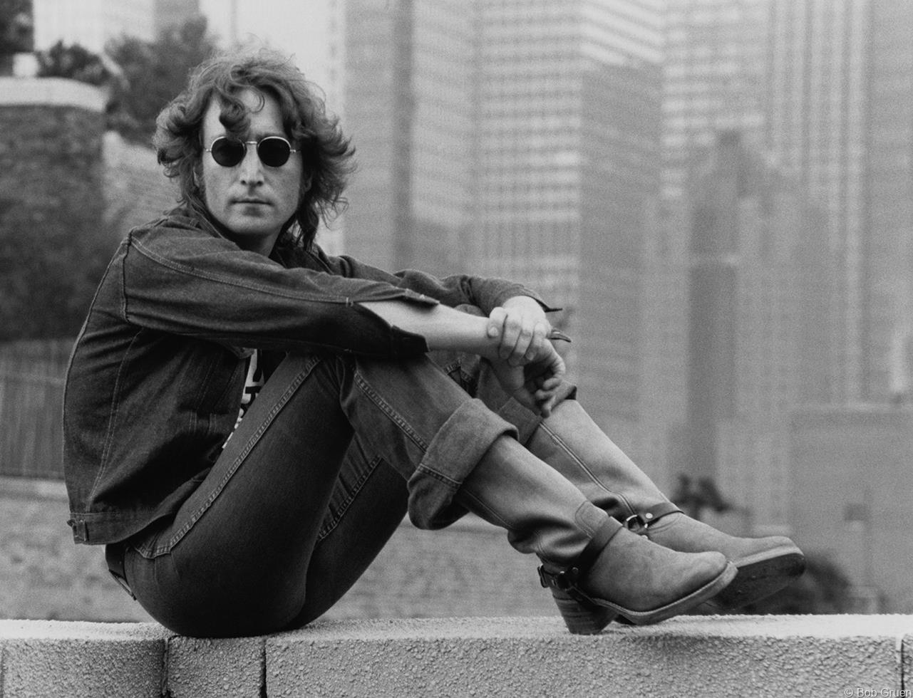 12 фактов о том, как умер Джон Леннон