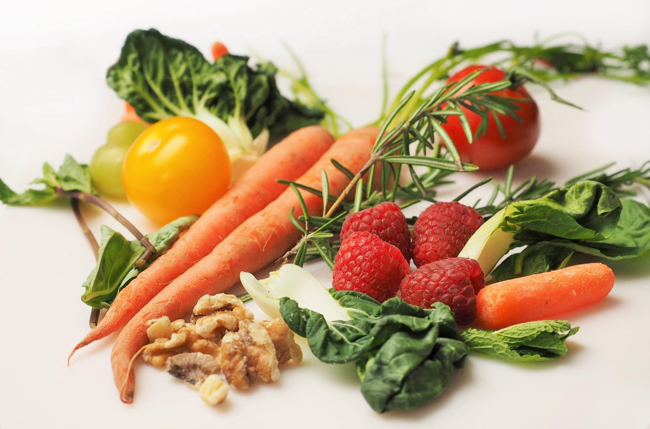 Можно ли худеть на вегетарианстве