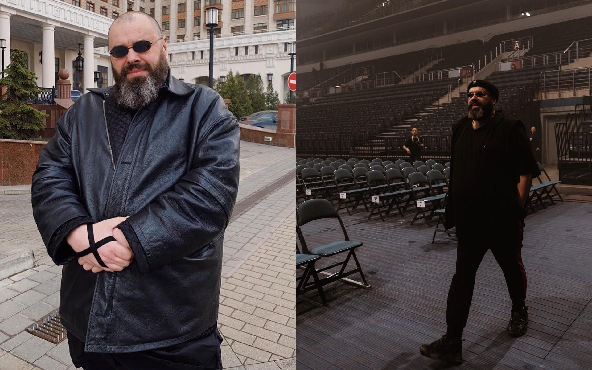 Радикальные изменения: звездные мужчины, которые сильно похудели