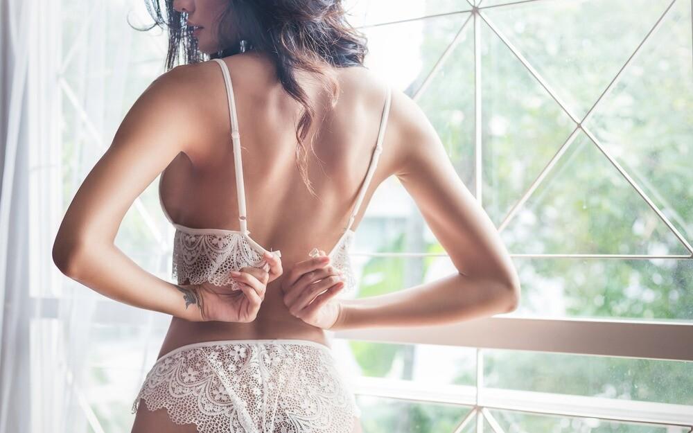 Деликатный вопрос: как отбелить белое нижнее белье (будет как новое)