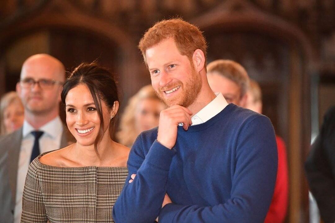 Принц Гарри заявил, что хочет второго ребенка (но боится)