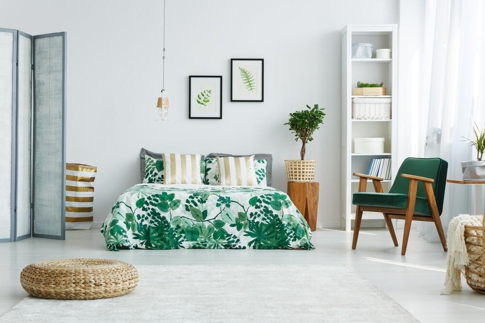Спи спокойно: что лучше для постельного белья - поплин или бязь