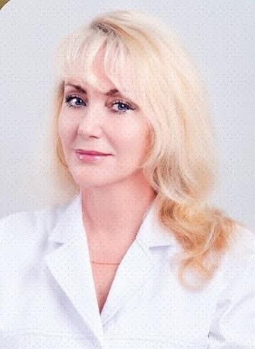 Ирина Белякина