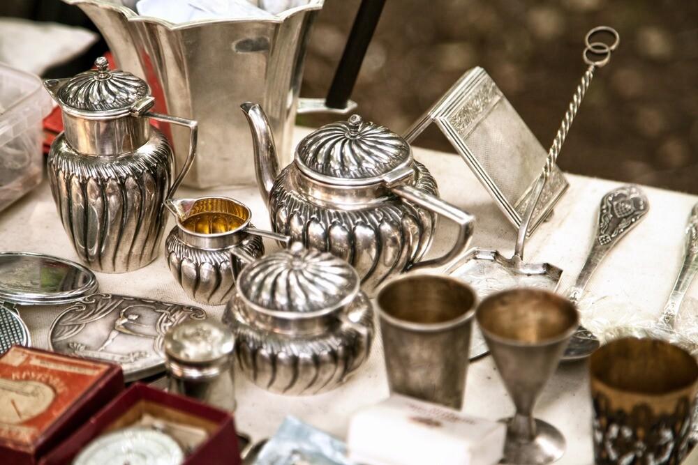 Чем чистить серебро в домашних условиях (все необходимое точно есть у тебя дома)