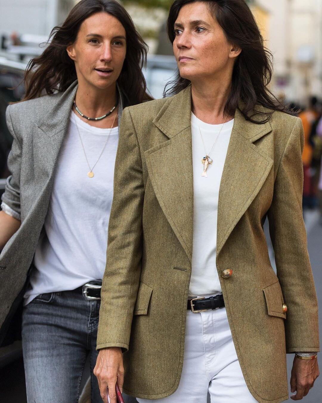 Минимализм в одежде: что это за стиль и как ему следовать