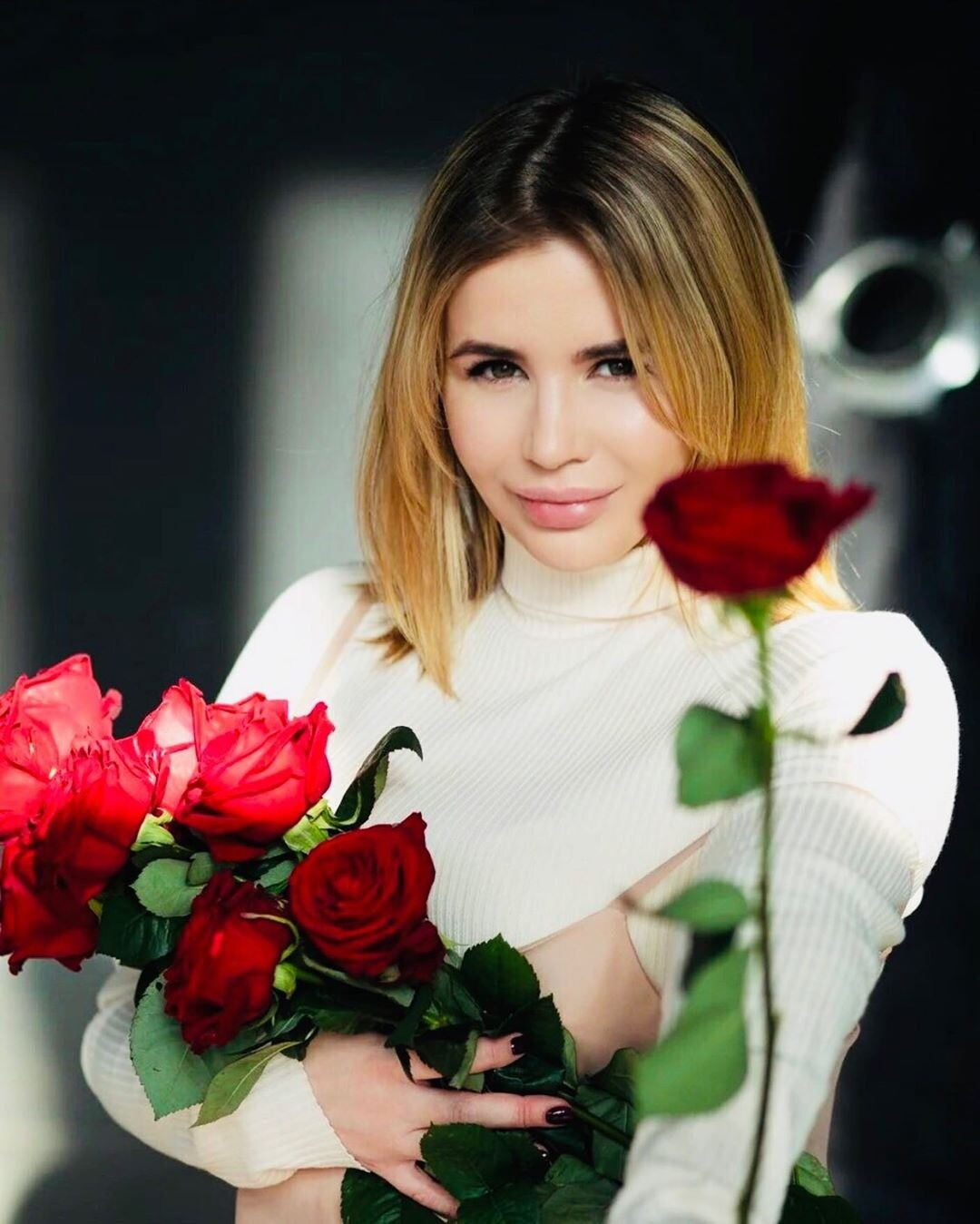 Мария  Созинова