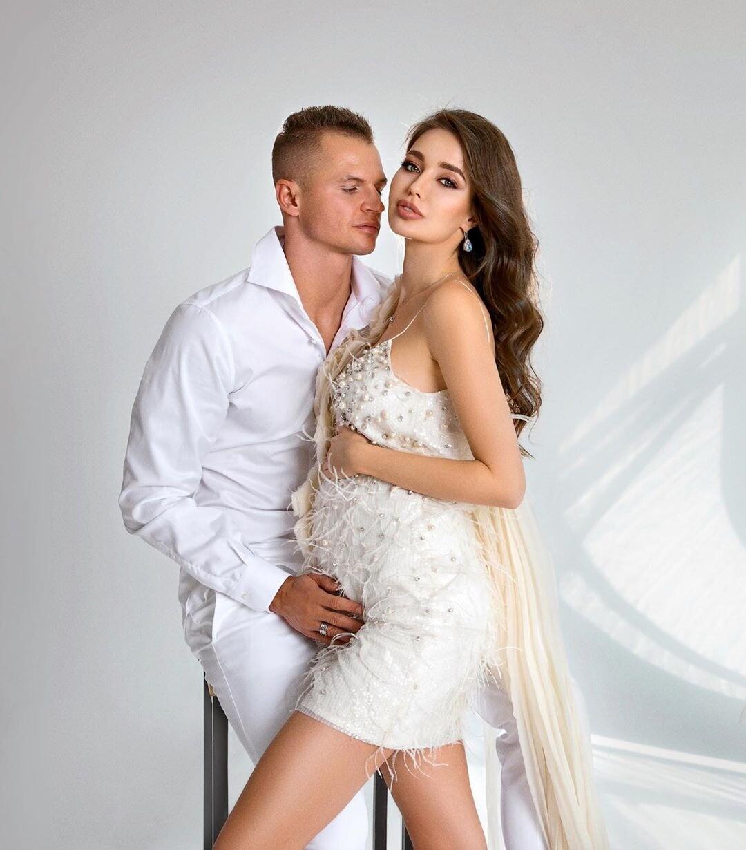 Дмитрий Тарасов выбрал имя для второго ребенка