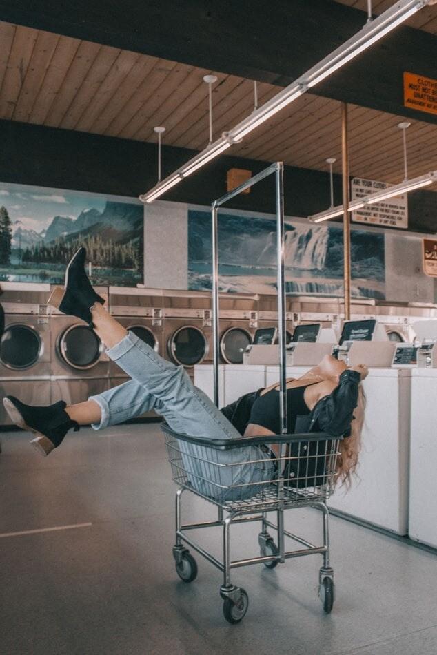 Как сушить вещи и тратить меньше электроэнергии