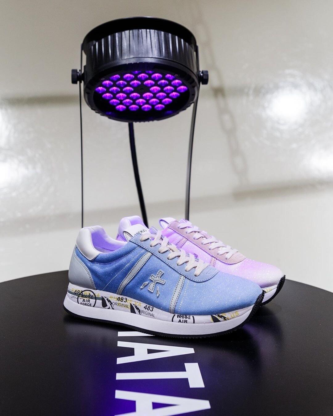 Модные кроссовки для девушек 2020: главные тренды и 45 актуальных моделей