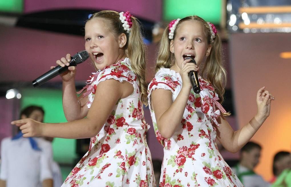 Как сложились жизни участников детского Евровидения