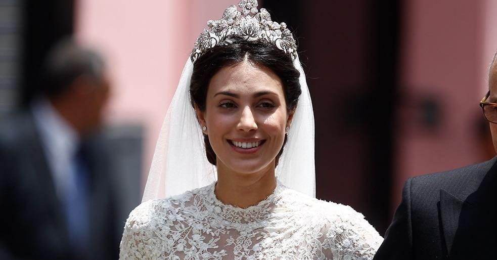 Свадьба принца Ганноверского Кристиана иперуанской модели Алессандры де Осмы освещалась нетак широко, как бракосочетание Гарри сМеган, которое состоялось черезмесяц. Тут понятно: Ганн...