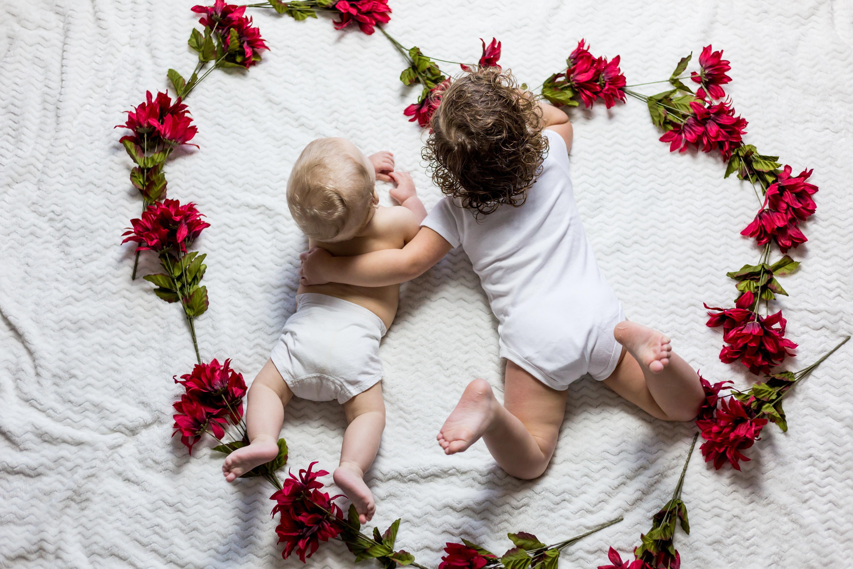 Гороскоп для тебя и твоего малыша на февраль