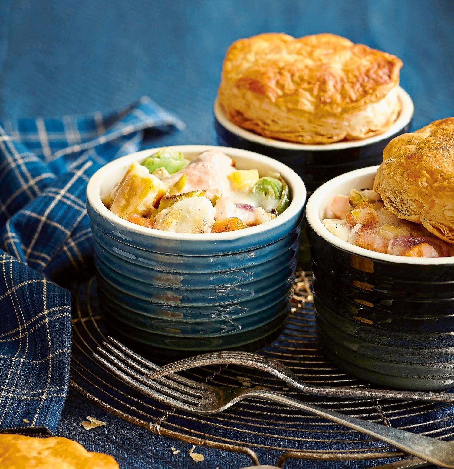 Приготовь вкусный обед: 4 рецепта супа