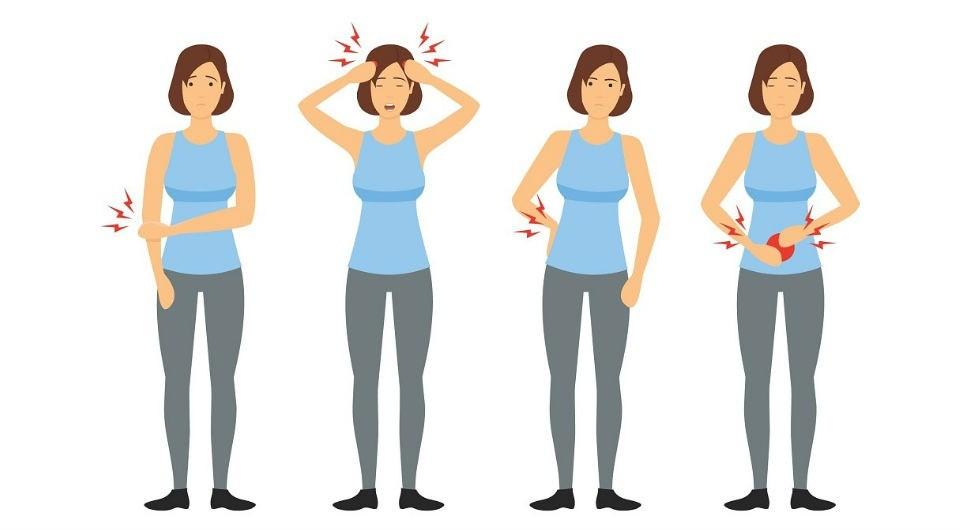 Осторожно, ПМС: разбираемся в причинах и справляемся с болью