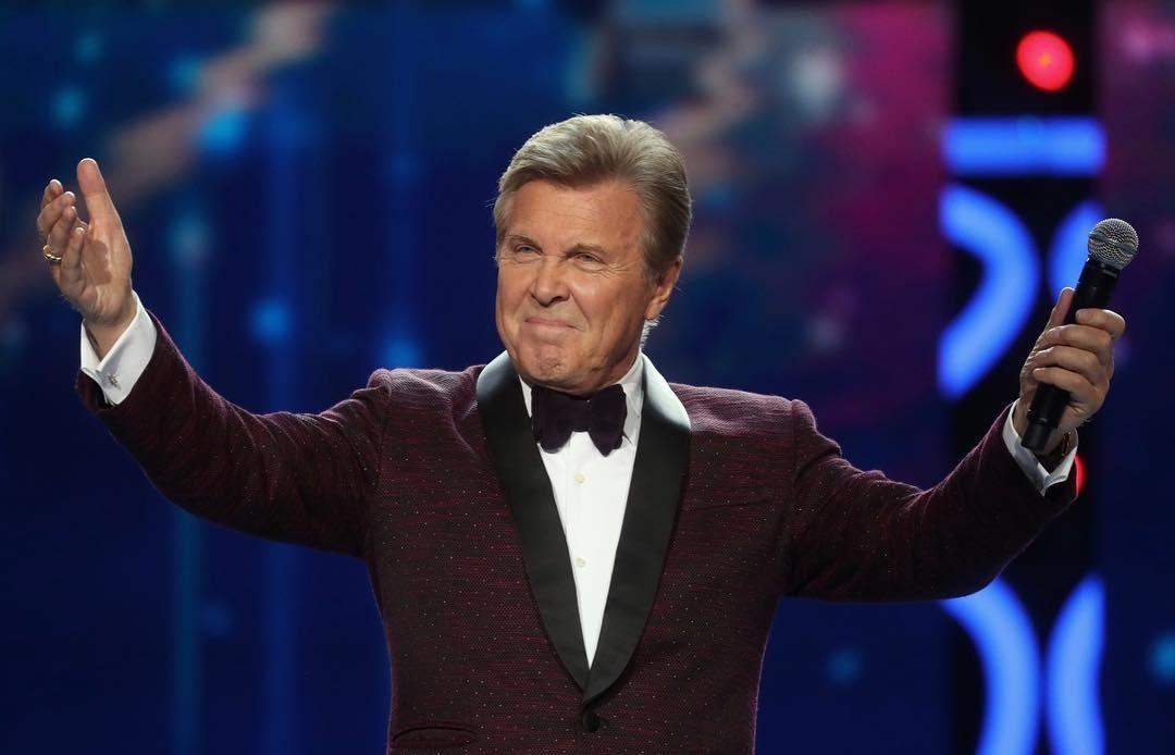 Лев Лещенко отметит свой День Рождения на концерте