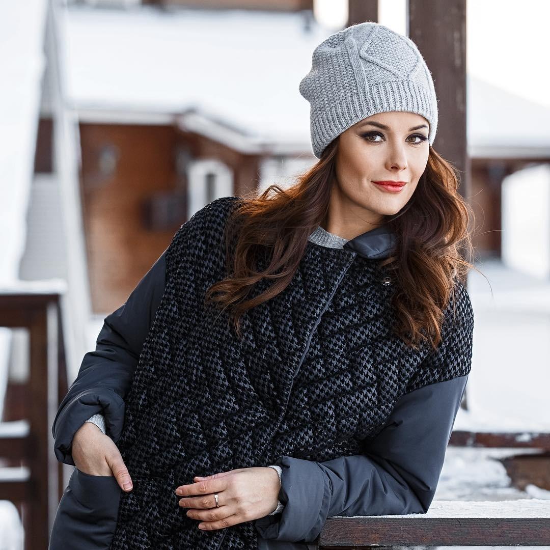 Секрет красоты Оксаны Федоровой: кубики льда с отваром трав