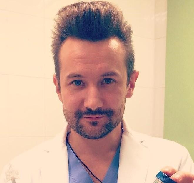 Дмитрий Лубнин, врач-гинеколог,...