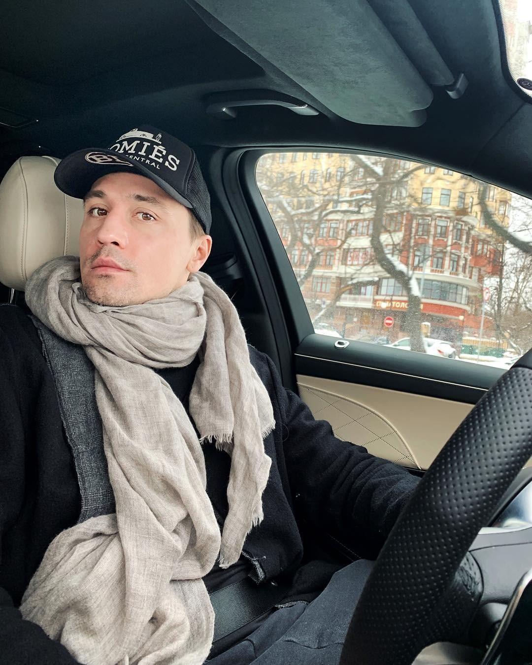 Дима Билан назвал артистов «Грэмми» «штампами» и «пародиями»