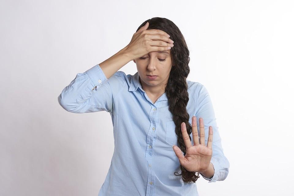 Женщины в 3 раза больше подвержены мигреням, чем мужчины