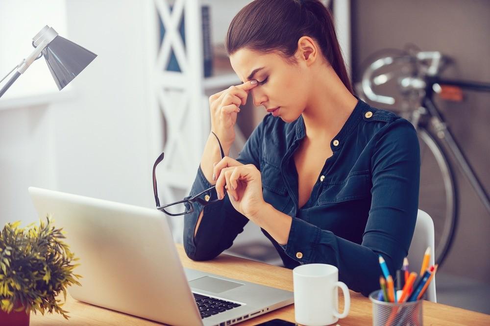 5 способов самоподдержки, которые не работают