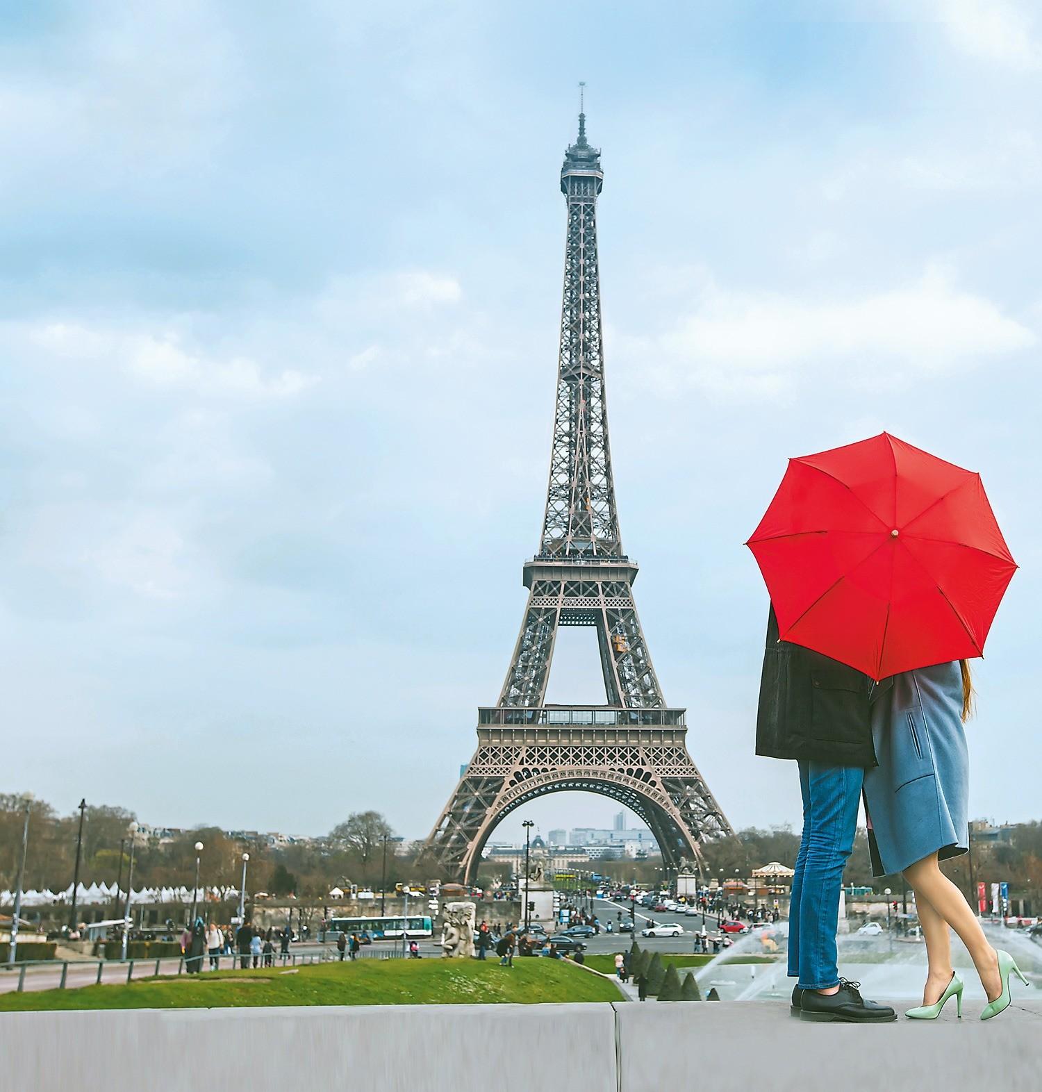 Приметы на любовь: что обязательно нужно сделать в путешествии?