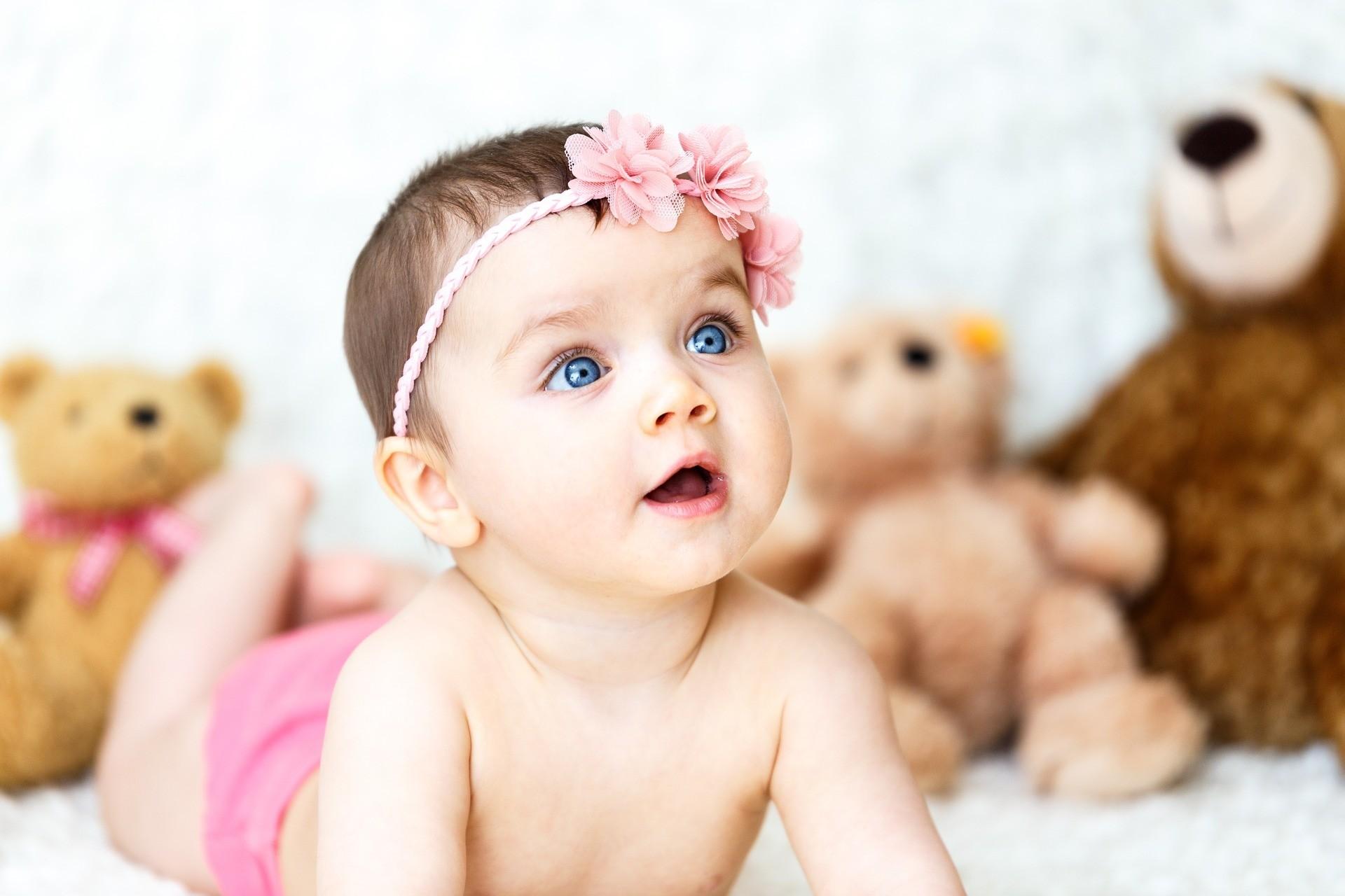 Как назвать ребенка в феврале: имена, обрекающие на счастье