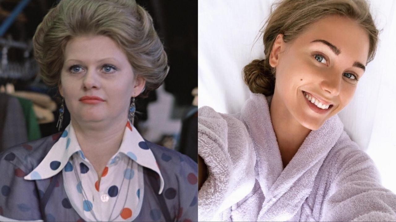 10 фото, доказывающих, что современные девушки в 30 выглядят моложе, чем в советское время