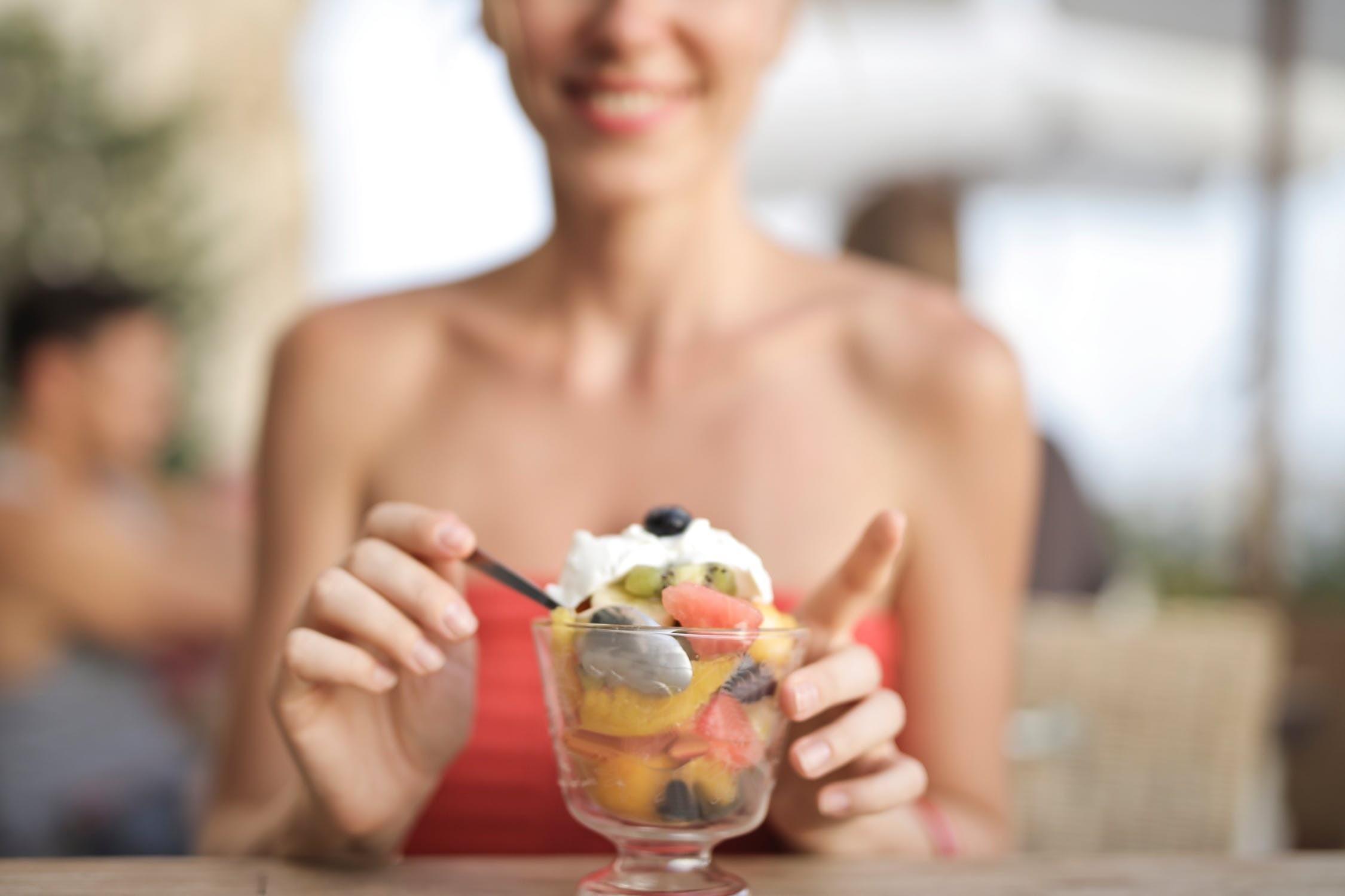 5 главных групп продуктов для худеющих: рекомендует диетолог