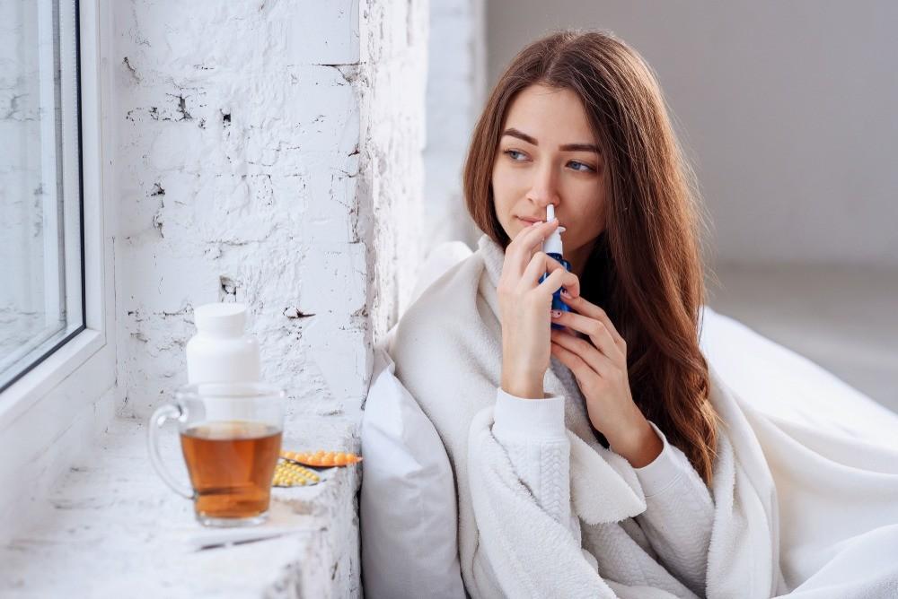 Как вылечить насморк: твоя инструкция