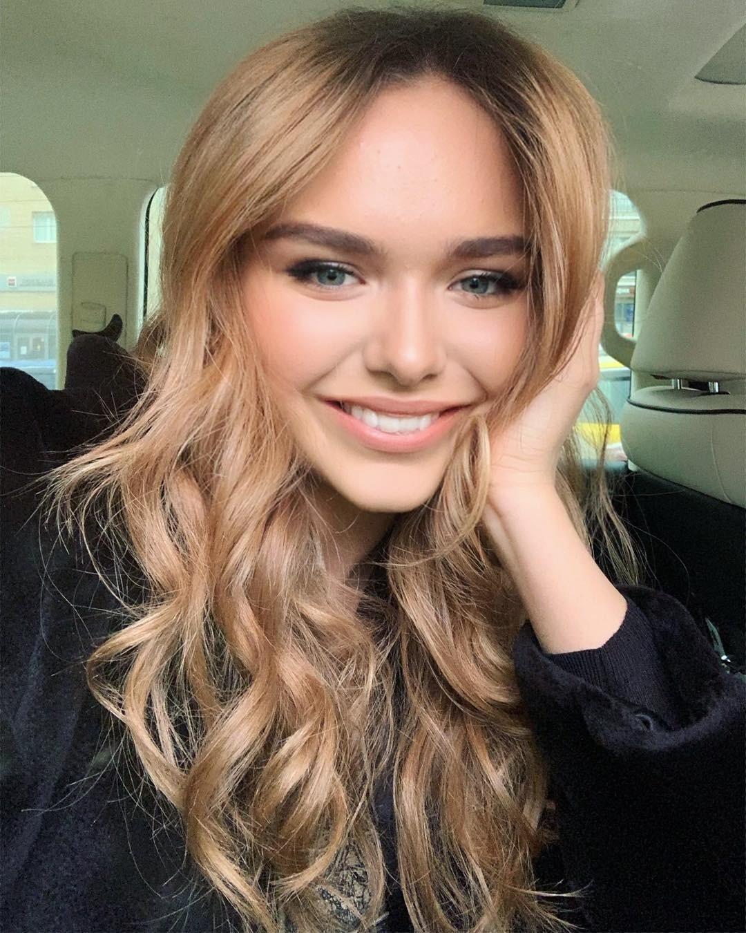 Стефания Маликова потратила свой первый гонорар на покупку черепашек