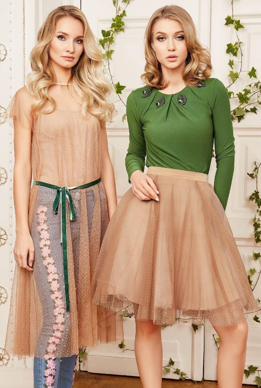 Весенняя коллекция одежды иаксессуаров Florissimo отFaberlic