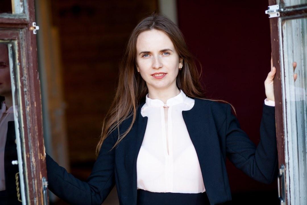 Татьяна Порицкая