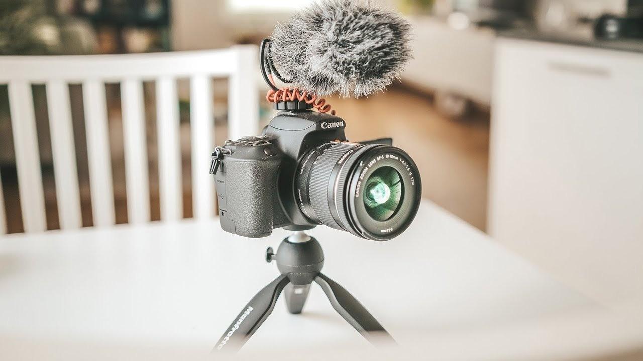 Как стать видеоблогером на YouTube: 4 простых шага к успеху