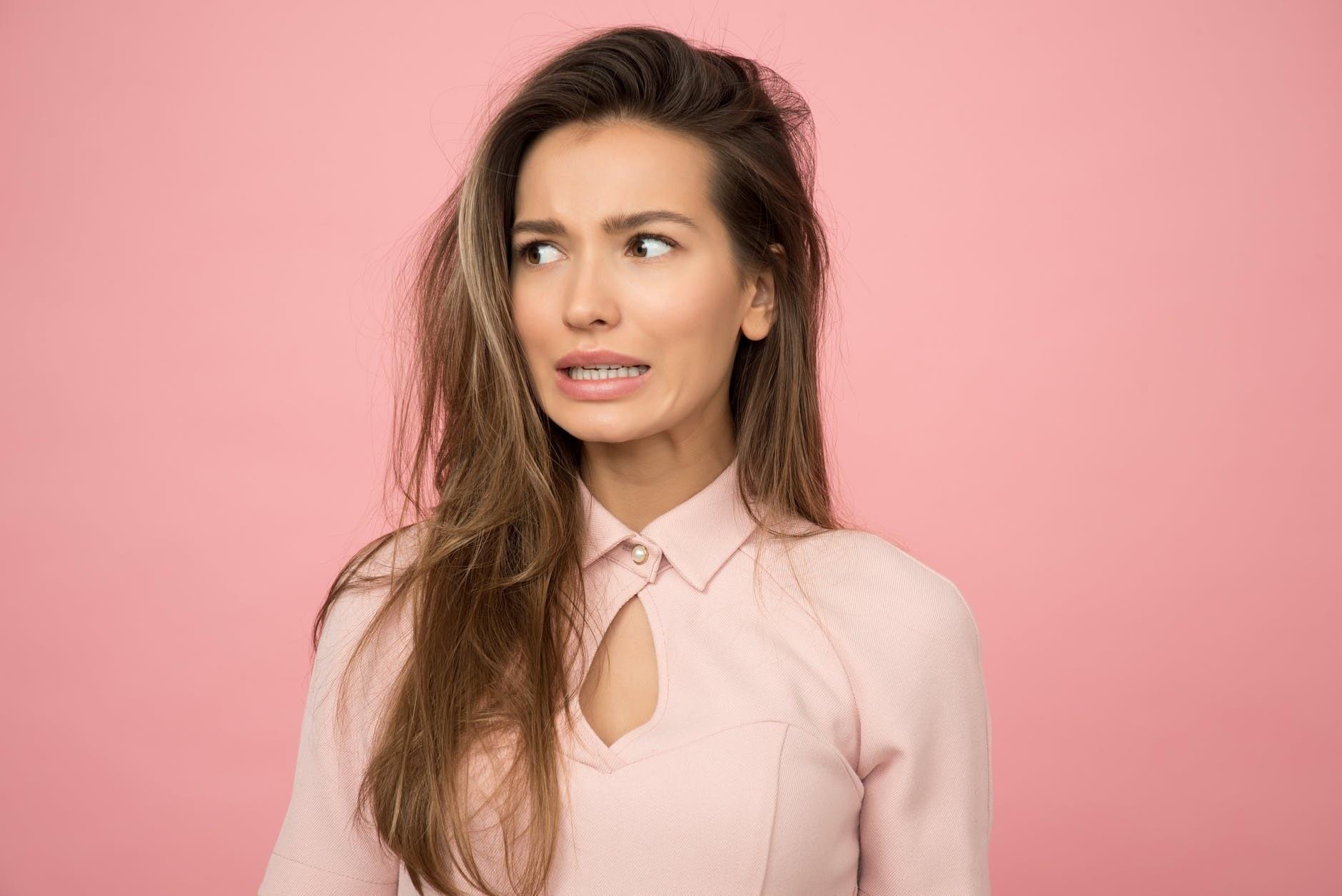 Сухие волосы: 5 вариантов решения проблемы в домашних условиях