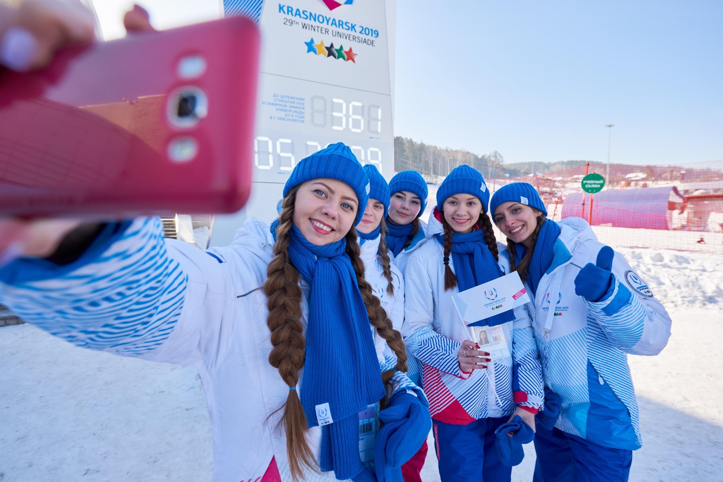 Парк Универсиады будет открыт с28 февраля по12 марта наплощади Мира ив западной части острова Татышев. Это огромная фан-зона, где пройдут трансляции лучших моментов соревнований. Боле...