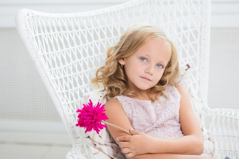 Все о детском модельном бизнесе: как пройти кастинг и сняться в Европе