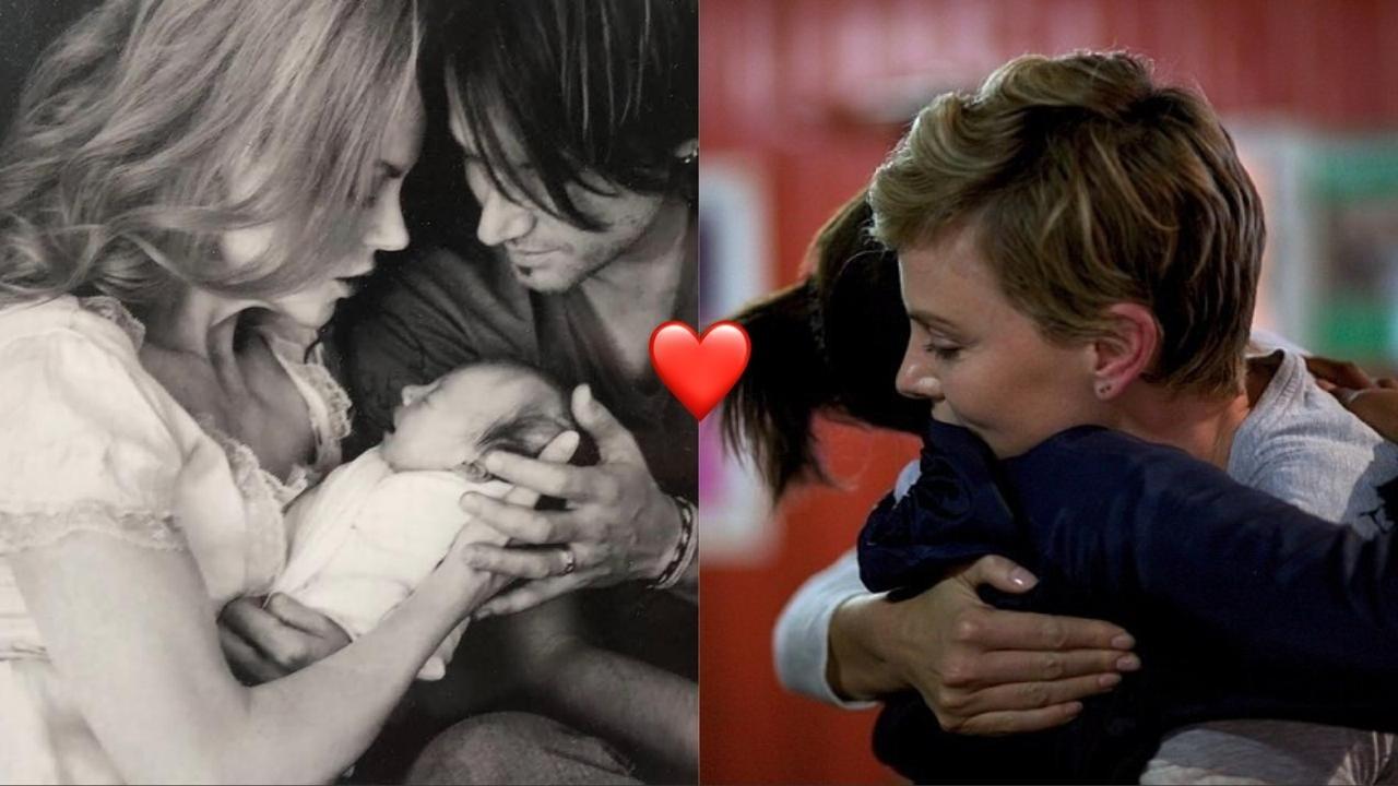«Быть мамой — одна из самых тяжелых работ на свете»: 10 откровенных высказываний звезд о детях