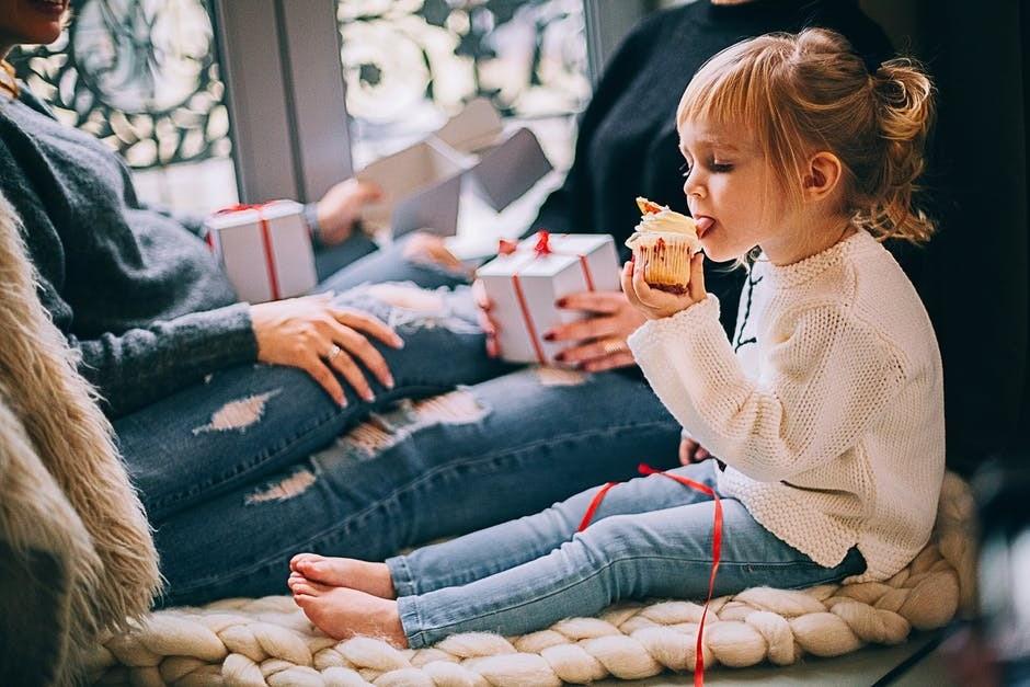 Почему нельзя заставлять ребенка есть? Объясняет нутрициолог