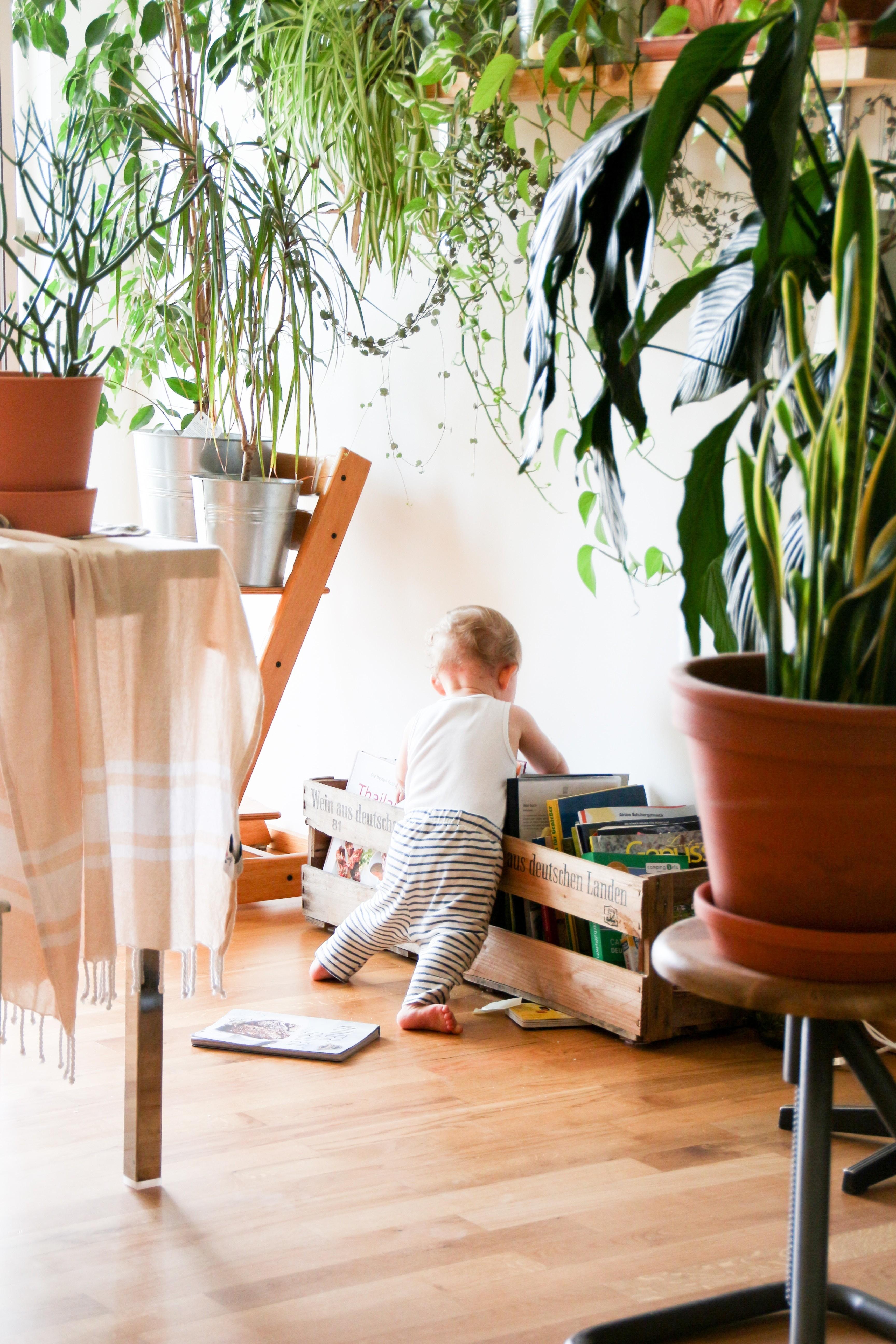 Нейронные связи мозга в развитие малыша: наука и практика