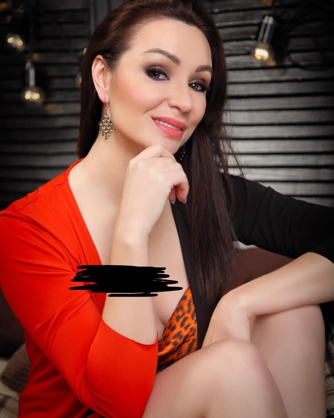 Дана Марковская