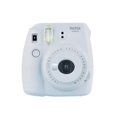 Фотоаппарат Instax Mini 9 Smoky White