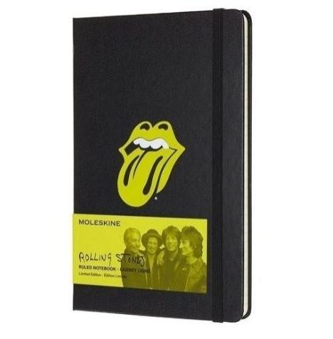 Блокнот Rolling Stones
