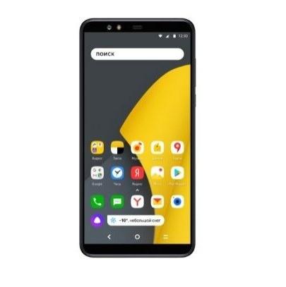 Смартфон «Яндекс.Телефон»