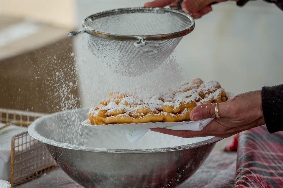 Как сделать сахарную пудру в домашних условиях: 6 способов, доступных каждой хозяйке