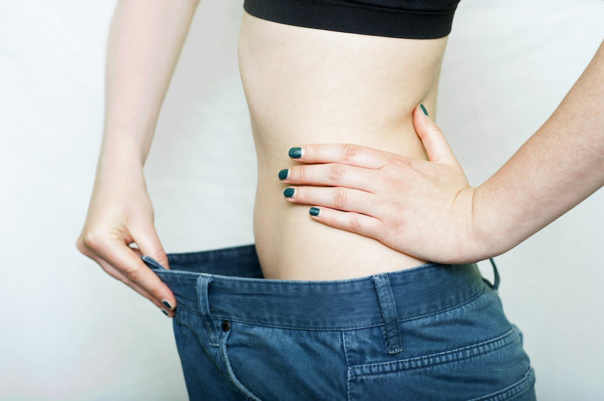 Похудеть за две недели: программа питания от диетологов