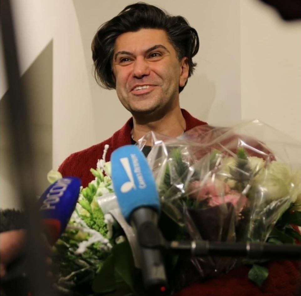 Николай Цискаридзе откладывает пенсию на свои похороны