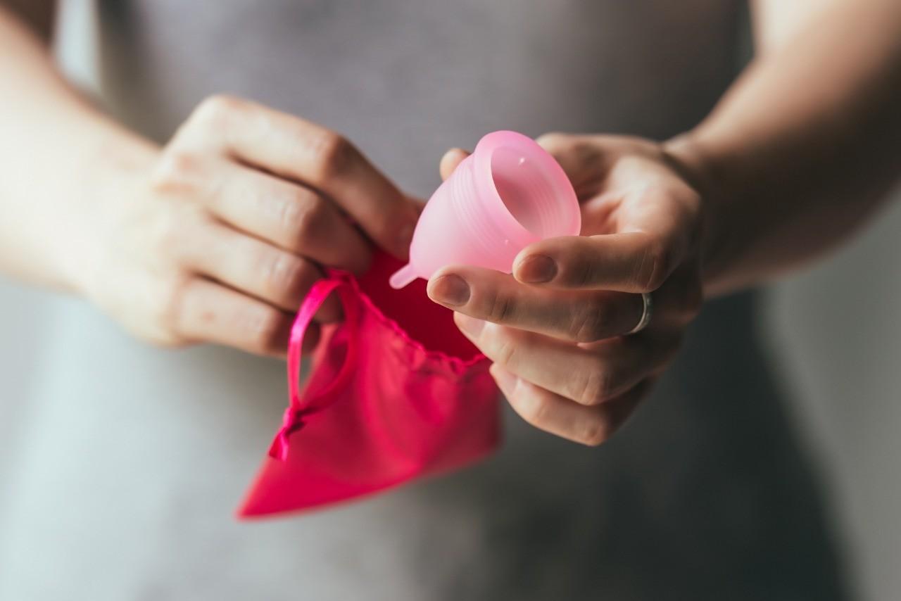 Менструальная чаша: ответы на 7 самых популярных вопросов