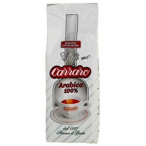 Carraro Arabica 100%